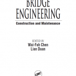 Bridge Engineering : Construction and Maintenance