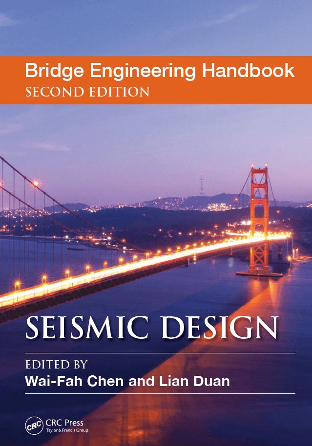 Bridge Engineering Handbook Seismic Design