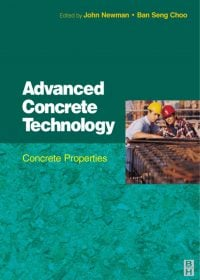 Concrete Properties (Advanced Concrete Technology Set)