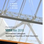 Stability and Ductility of Steel Structures (SDSS' 2010) Volume 1