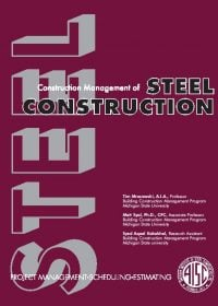 Construction Management of Steel Construction