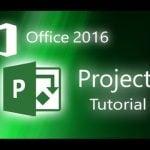 Microsoft Project Tips & Tricks 2016