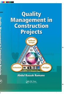Quality Management in Construction Projects - Code of Practice for Project Management for Construction and Development