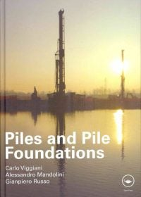Piles and Pile Foundations
