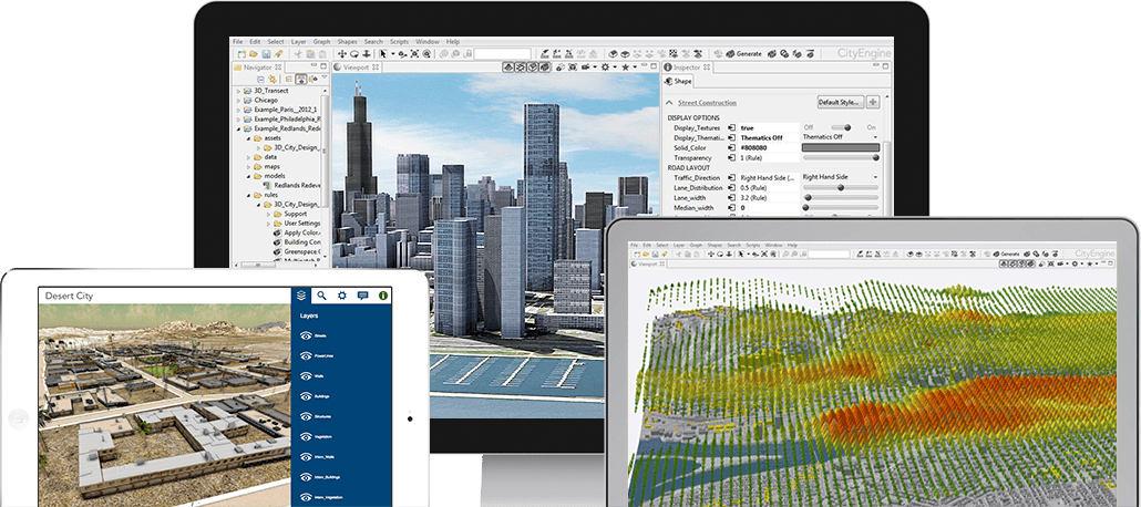 ArcGIS Desktop Tutorial for beginners