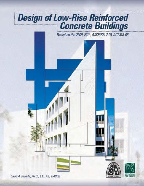 Design of Low-Rise Reinforced Concrete Buildings