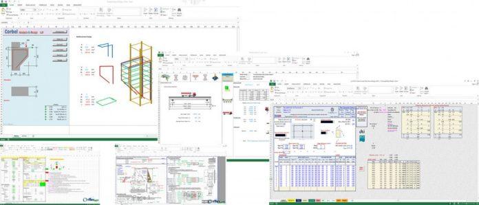 Engineering-Spreadsheets