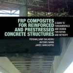 FRP Composites for Reinforced and Prestressed Concrete Structures