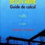 Béton armé – Guide de calcul