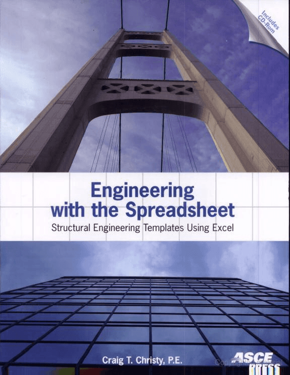 Engineering with the Spreadsheets by ASCE