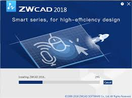 ZwCAD Software ZW3D 2018 v22.00 x86/x64