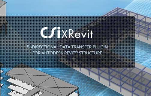 CSIXRevit 2016