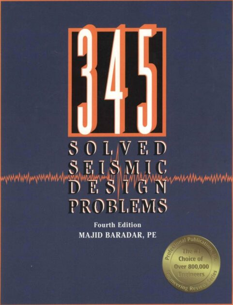 345 Solved Seismic Design Problems preference