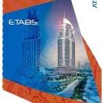 MANUAL FOR ANALYSIS & DESIGN USING ETABS