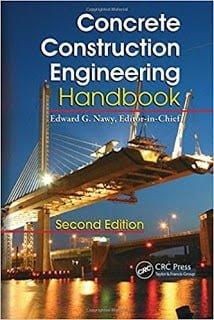 Concrete Construction Engineering Handbook