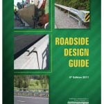 AASHTO, Roadside Design Guide, 4th ed, 2011