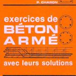 Exercices de béton arme avec leurs solutions