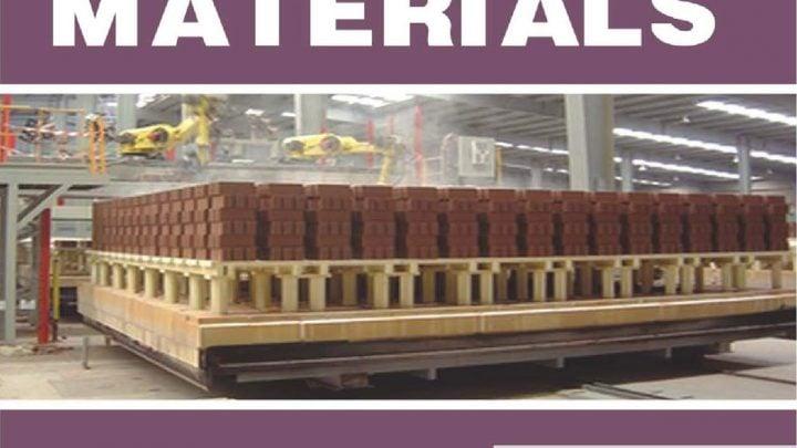 Building Materials, Third Edition