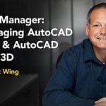 Lynda BIM Manager Managing AutoCAD MEP And AutoCAD Civil 3D