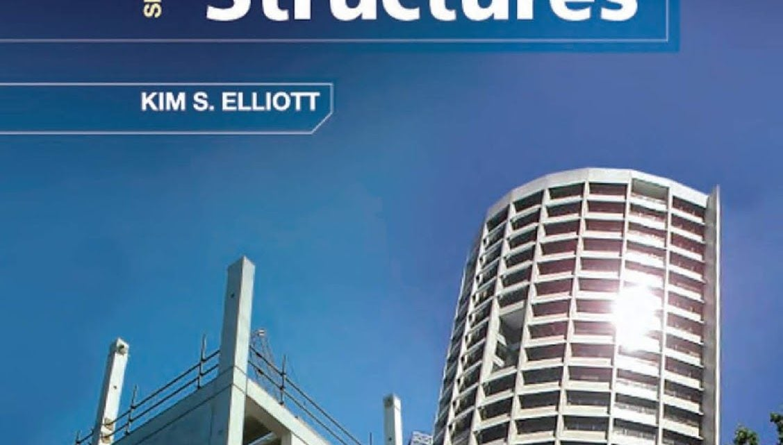 Precast Concrete Structures, Second Edition Kim S. Elliott