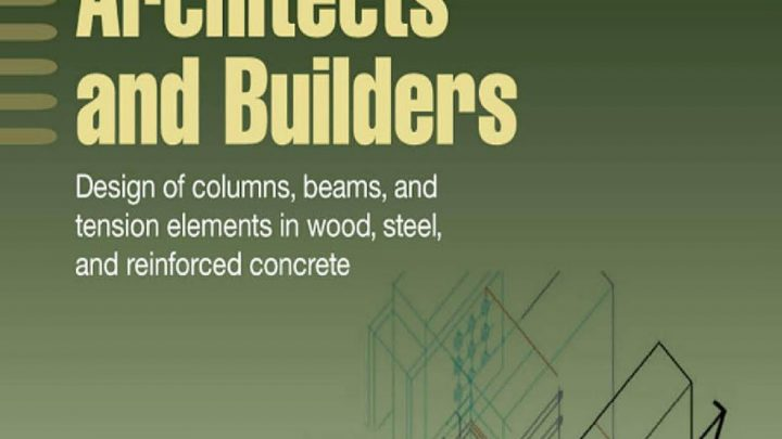 Structural Elements for Architects and Builders Jonathan Ochshorn