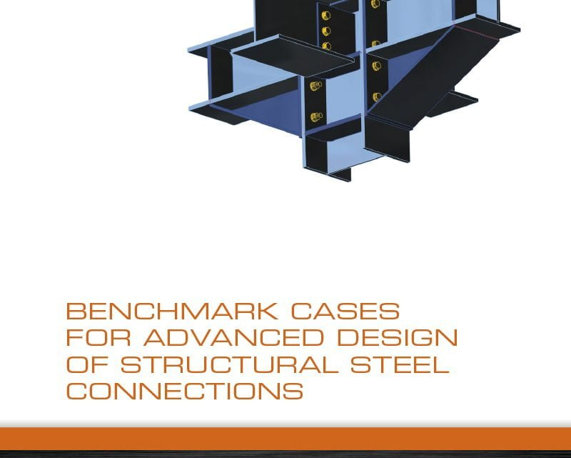 Frantisek Wald – Benchmark cases for advanced design of structural steel connections