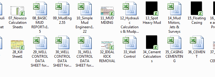 Over 500 Spreadsheets for Mechanical and Civil Engineering-Free Download