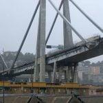 Genoa bridge collapse: 'That's WHY the bridge gave out' Engineer who built bridge explains
