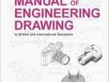 Manual of engineering drawing 160x120 - HIGHWAY ENGINEERING
