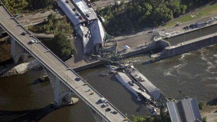 10 Reasons Why Bridges Collapse