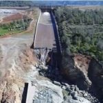 Dam Failures and Incidents