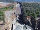 dam failure 160x120 - Dams and Appurtenant Hydraulic Structures