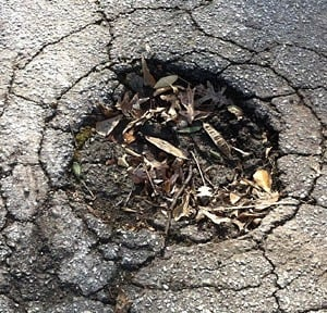 Pavement Defects and Failures You Should Know!