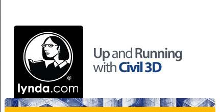 Up and Running with Civil 3D