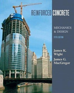 Reinforced Concrete Mechanics and Design 5th Edition