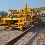 Construction of Railway Track Methods