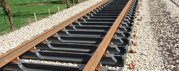 Railway Sleepers – Types of Sleepers