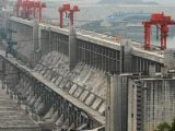 three gorges dam 160x120 - Reservoir (DWG File)