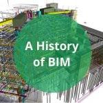 A Brief History of BIM