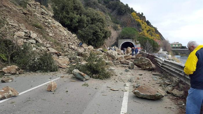Landslide Questions