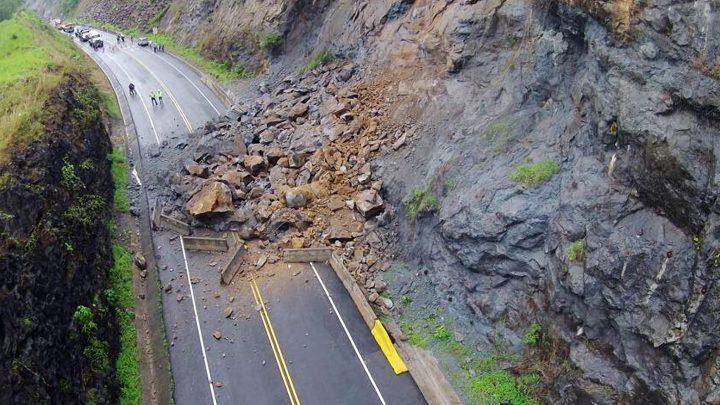 Deadliest Landslides In Recorded History