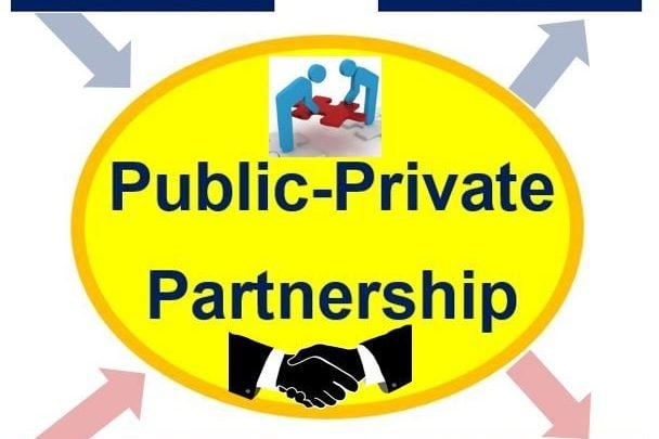 What is a public-private partnership? Definition and meaning