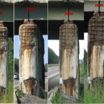 Types and Causes of Concrete Deterioration