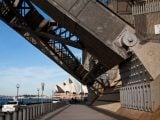 Hinge support in sydney harbor bridge 160x120 - Ways to Increase Your Salary as a Project Management Professional