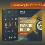 PMBOK® Guide Sixth Edition Summarized