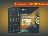 A Summary for PMBOK Guide 6th Edition 160x120 - Agile Project Excel Template