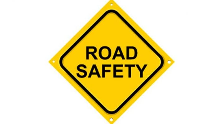 Road Safety Audit Stages