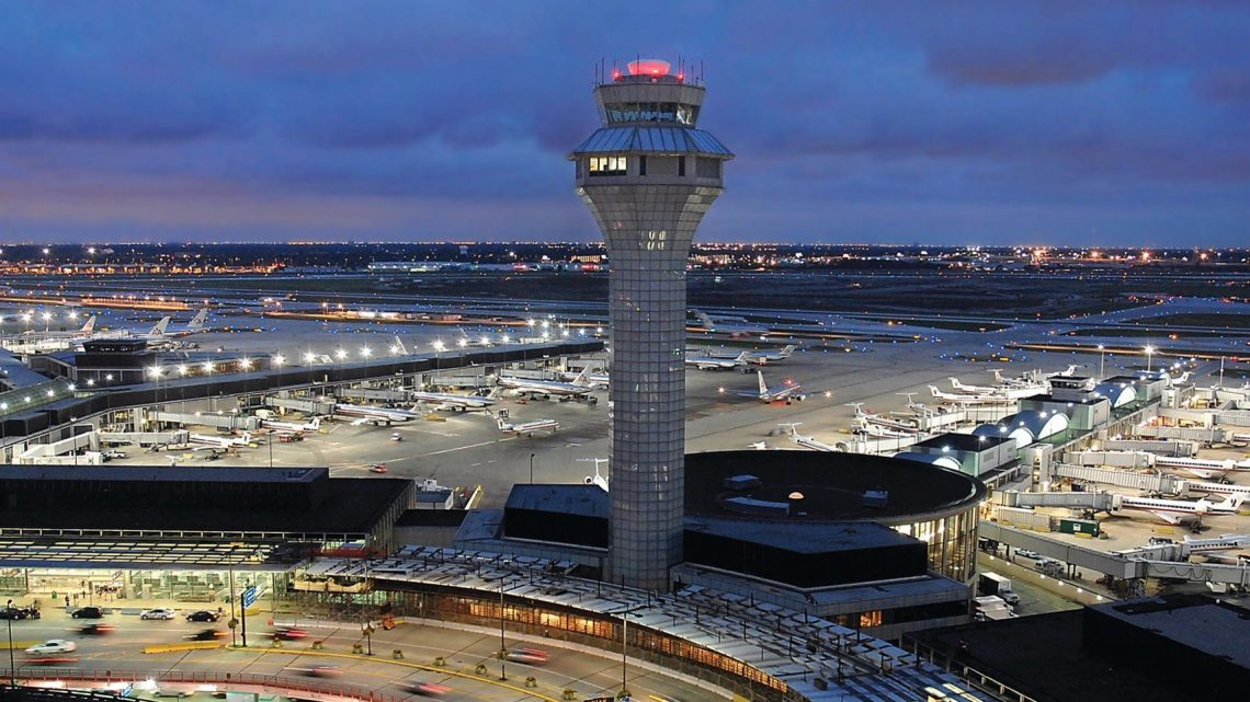 5 proposed designs for O'Hare airport's huge expansion