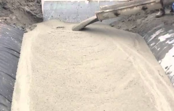 Lean Concrete vs Flowable Concrete