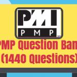 PMP Question Bank (1440 Questions)